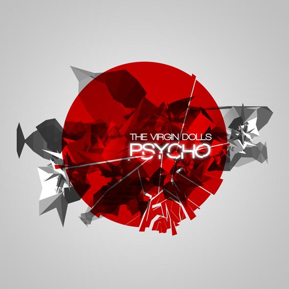 The Virgin Dolls - Psycho (CD Edition)